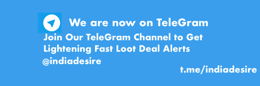 IndiaDesire on Telegram