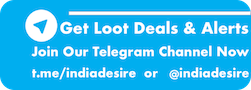 Telegram Channel by IndiaDesire.com
