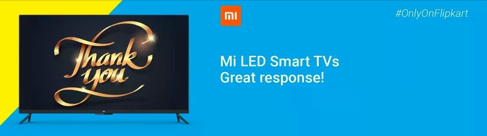 MI HD Tv