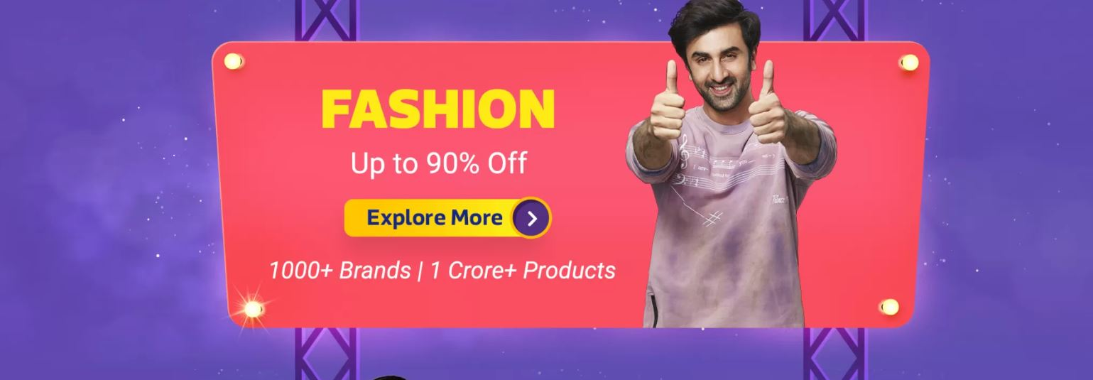 Flipkart Big Billion Days Sale 2019 Best Offers List: Upto 90% Off Mobile Deals + Extra 10% Discount on card 2