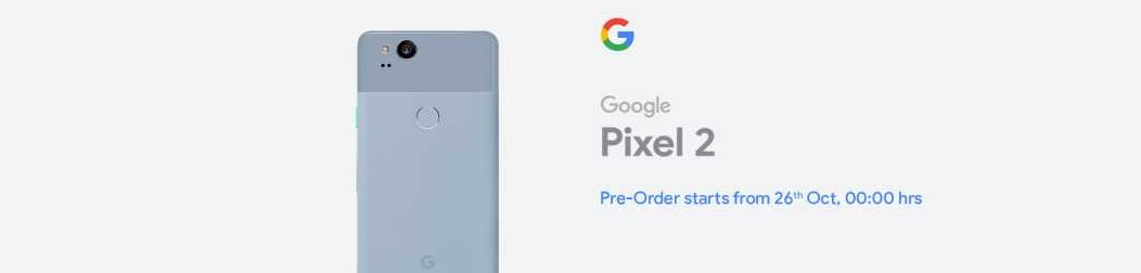 flipkart google pixel2