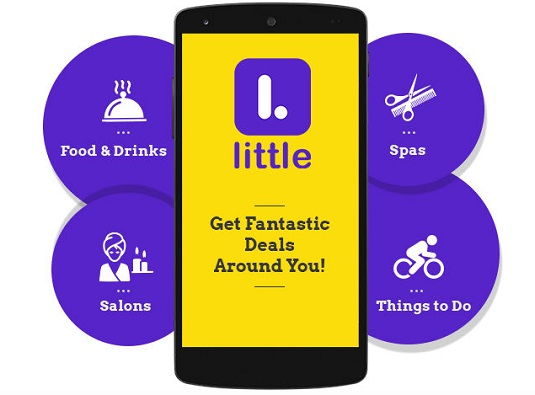 little deals app india