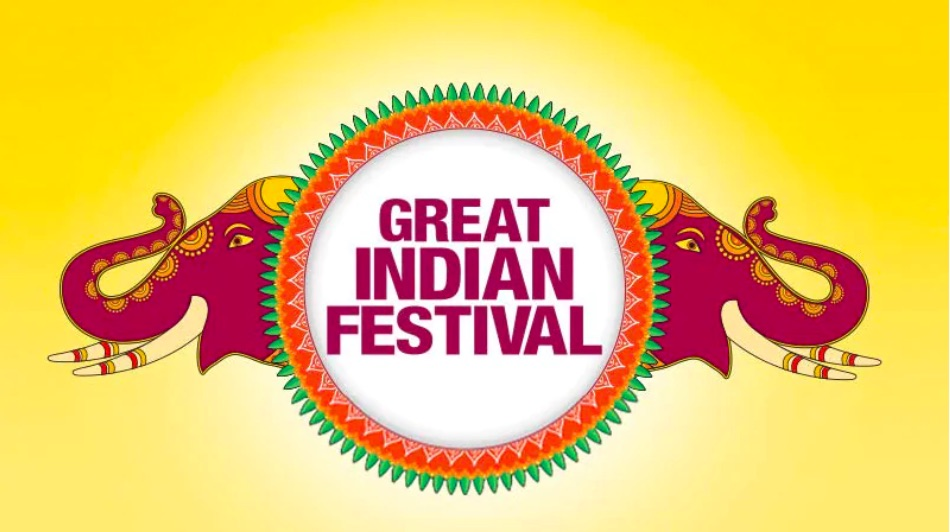 Upcoming] Amazon Great Indian Festival Sale September 2019