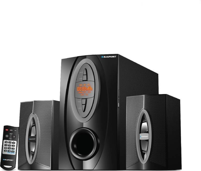 Buy Blaupunkt SP-212 Bluetooth Home Audio Speaker At Rs. 2499 From Flipkart [Regular Price Rs 3499]