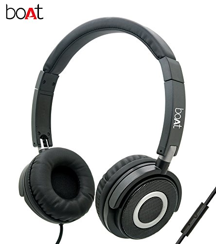 Buy Boat Bassheads 900 Wired Headphone With Mic At Rs 599 From Amazon Regular Price Rs 799