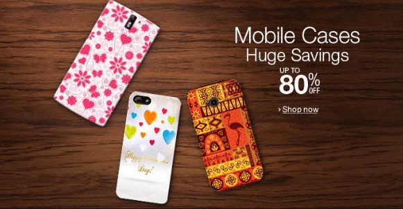 cheap for discount 7a67a 2f74a Flipkart Mobile Accessories Offer : Get 95% Off On Mobile Back Cover ...