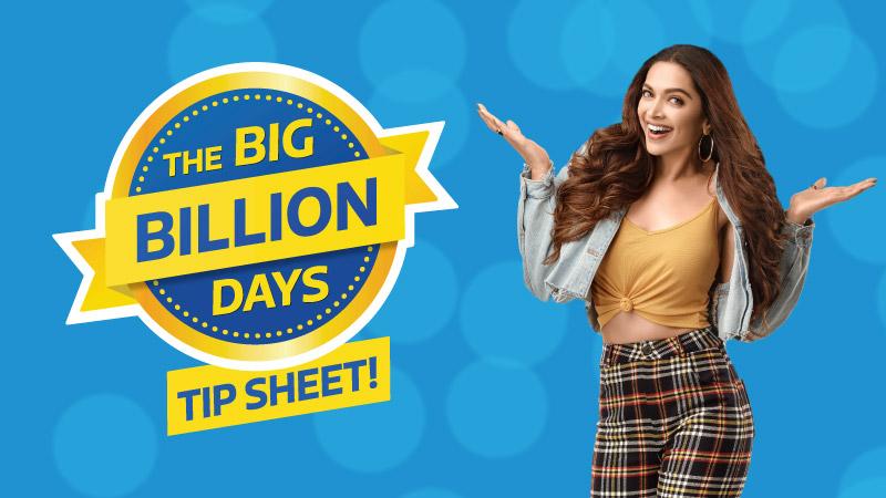 5104973f0 Flipkart Big Billion Days Sale 2019 Offers List  Upcoming 90% Off Mobile  Deals + Extra HDFC Discount