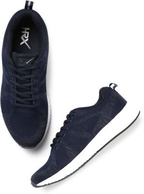 94d9ae82df8 Buy HRX by Hrithik Roshan Running Shoes For Men(Navy) at Rs. 899 from  Flipkart  Selling Price Rs 2999