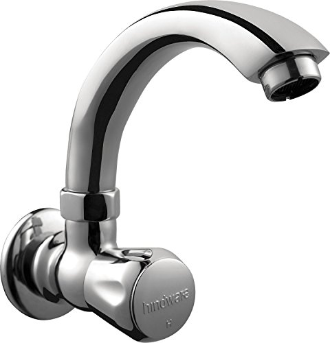 Buy Hindware F330024cp Contessa Plus Sink Tap With Swivel