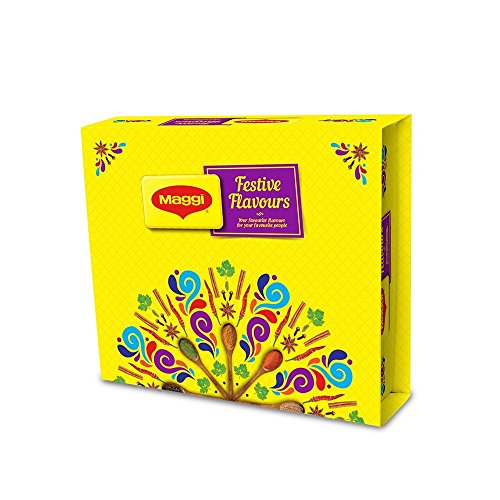 India Desire Buy Maggi Festive Cooking Diwali Gift Pack