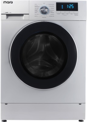 Buy MarQ by Flipkart 7 5 kg Fully Automatic Front Load Washing