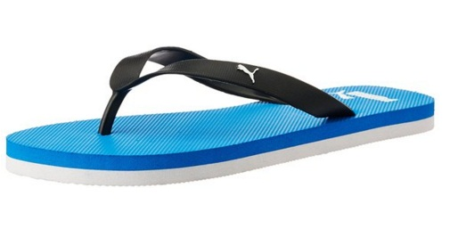 Buy Puma Unisex Odius DP Rubber Flip Flops Thong Sandals At Rs. 195 Only  From Amazon a3a5a1b4c