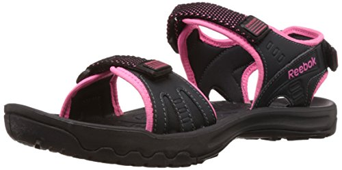 a4343c29d Buy Reebok Women s Adventure Serpant Sandals at Rs. 599 from Amazon