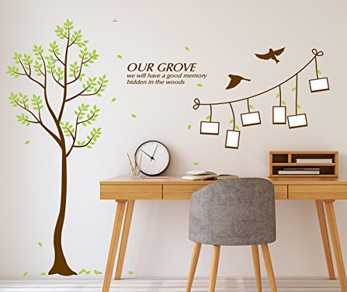 Buy Solimo Wall Sticker For Living Room At Rs 75 From