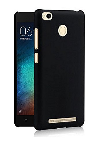 the best attitude 482d0 72420 Buy WOW Imagine Rubberised Matte Hard Case Back Cover For Xiaomi Mi ...