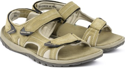 55ad665c3d545d Buy Woodland Men CAMEL Sports Sandals at Rs. 1775 from Flipkart  Selling  Price Rs 2895