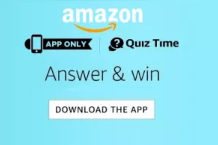India Desire : Amazon Quiz Contest All Answers Today 3rd March 2020: Answer the Questions and Stand A Chance To Win Armani Exchange Watch