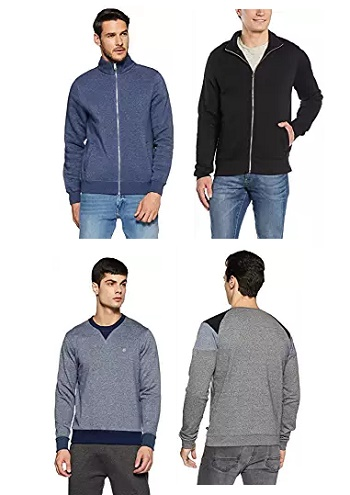 Flipkart Steal Deals  Get Minimum 70% Off On Mens Sweatshirt ... 546f2b533239