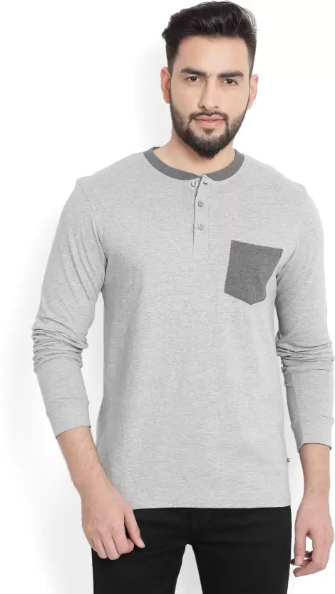 f46d2ebed80 Flipkart Is Now Offering Great Offer On Mens Clothing Where Users Can Buy  Buy Teesort Full Sleeve T-Shirt From Rs 180 only. Price Valid On Large Size  Only.
