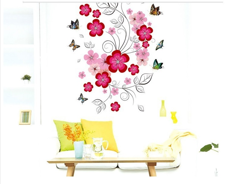 buy wall stickers at rs. 49 only from shopclues