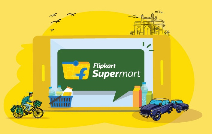 cf602b484a4 Flipkart Grocery Offers : Buy Groceries At Rs 1 Price + Buy 1 Get 1 Free  Offers