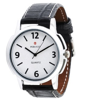 0b113efa6 Flipkart Loot Deal   Get 90% Off On Perucci PC-112 Analog Watch - For Men