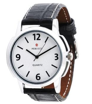 0b113efa6 Flipkart Loot Deal   Get 90% Off On Perucci PC-112 Analog Watch - For Men