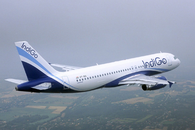 Indigo Mega Sale : Indigo Domestic Flight Booking Starting ...