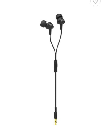 bc1fdb2208c Buy JBL C150SI In Ear Wired With Mic Earphones At Rs 599 From Flipkart  [Regular Price Rs 799]