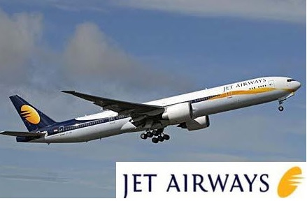 Jet Airways is an airline service based in Mumbai and it is a popular Indian international low cost airlines service provider.