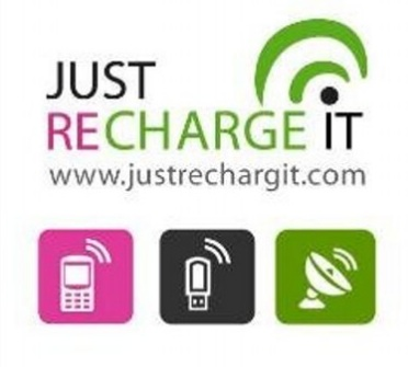 Discount coupons for justrechargeit