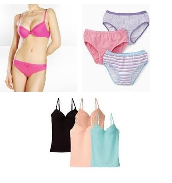 Amazon Womens Innerwear Offer  Upto 80% Off On Ladies Under Garments  Clothing From Rs 102 f259615eb8