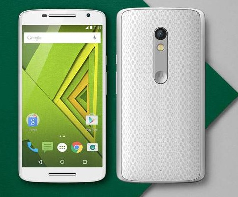 Buy Motorola Moto X Play 16gb At Rs 12999 From Flipkart