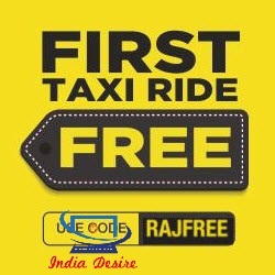 taxi for sure coupons first ride hyderabad