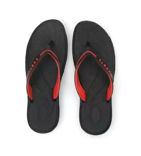 f50dde48b Buy Nexa Accupressure Men s Grey Slippers At Rs 33 From Paytmmall  After  Cashback