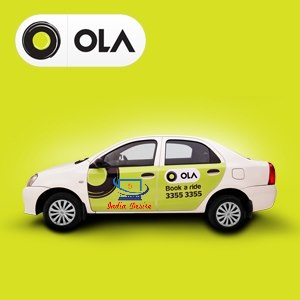 ola auto coupons