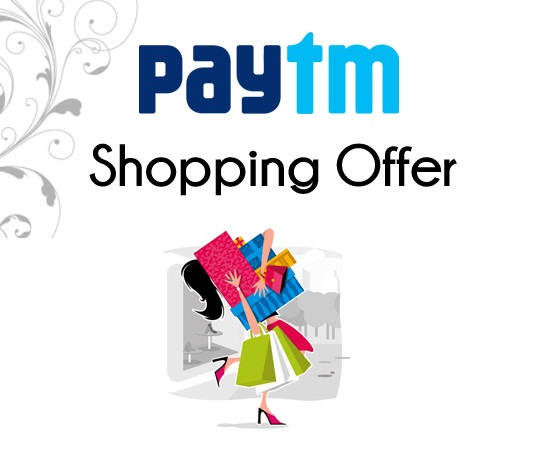 Paytm Offer: Pay Rs 1 And Get Rs 6 Cashback In Paytm Wallet [All Users]