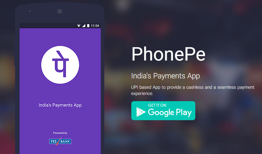 5 Best UPI apps for Android