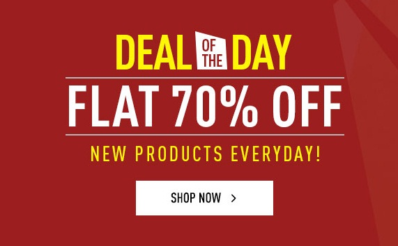 e134304d182 Reebok Deal Of The Day  Get Upto 80% Off On Sports Wear Clothing   Shoes