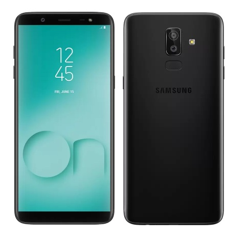 premium selection a05e4 86c43 Buy Samsung Galaxy On8 (4GB/64GB) At Rs 11990 From Flipkart [Regular ...