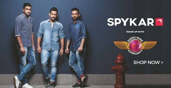 0fdc1df1 Myntra : Buy Spykar Jeans At Flat 60% Off Start From Rs 799 Only