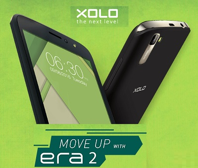 54181f2fe78 Buy Xolo Era 2 On Snapdeal At Rs 4499  Flash Sale Live