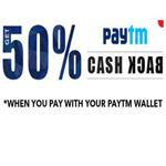 India Desire : Get Flat 50% Cashback On Rs. 300 Or Above Shopping From Printvenue (Pay Through Paytm Wallet)- FIRST50