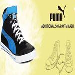 India Desire : Paytm Footwear Offer : Get Upto 80% Cashback On Branded Footwear Like Action, Woodland