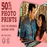 India Desire : Zoomin Paytm Offer : Flat 50% Off on Collage Posters + Extra 20% Cashback Via Paytm Wallet