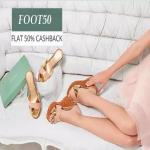 India Desire : Paytmmall Footwear Offer : Buy Hoppers GO Flipflop From Rs 99 Only