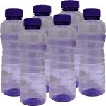 India Desire : Pack Of 6 Princeware Victoria PET Fridge Bottle (975 ML) At Rs. 93 Only From Amazon