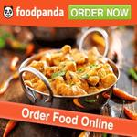 India Desire : Upto 50% off + Rs. 50 off At Online Food order From Foodpanda & Justeat [Max Rs 100 off]-FP50
