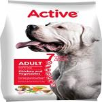 India Desire : Buy Active Chicken and Vegetable Adult Dog Food, 1.2 kg at Rs. 46 from Amazon [Regular Price Rs 115]