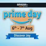 India Desire : Amazon Prime Day India Sale On 6th-7th August 2020: Exclusive Offers For Prime Members On Prime Day